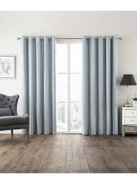 ponden home interiors eyelet curtains ponden home