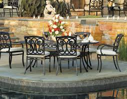 Charleston Outdoor Furniture by Patio U0026 Things Summer Classics Luxury Outdoor Furniture Includes