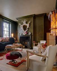 Bohemian Style Decorating Ideas by Top Living Room Bohemian Style 952x1418 Eurekahouse Co