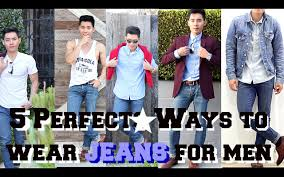 5 perfect stylish ways to dress up your jeans how to dress up