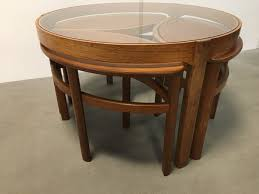 itsthat nathan teak nested of tables sold