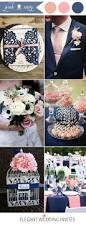 pink color combination 48 perfect pink wedding color combination ideas