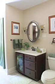 decorating a small bathroom on a budget home design