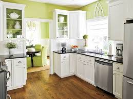 kitchen how to make a small kitchen look bigger unfitted kitchen