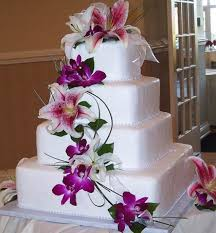 make your special day memorable with these hawaiian wedding cake