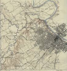 Old Texas Map Mclennan County Texas Maps And Gazetteers