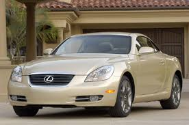 how much is a lexus sc430 lexus sc430 review the about cars