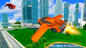 futuristic flying cars futuristic flying muscle car shooting simulator 3d free download