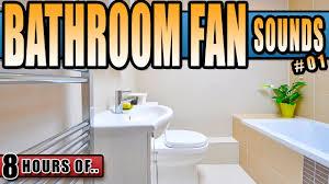 Vortice Bathroom Fan Bathroom Fan Noise Fan Noise For Sleep And White Noise Bathroom