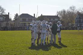 dartmouth dominates in thanksgiving football by seth