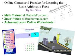collections of math fact practice online games bridal catalog