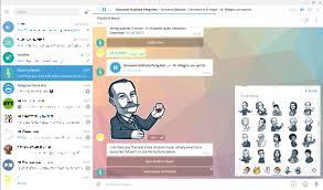 Telegram Web Telegram Alternatives And Similar Software Alternativeto Net