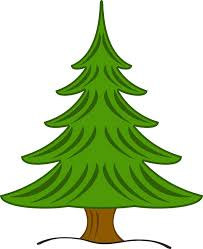 pretty christmas trees pictures free download clip art free