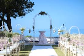 wedding arches cape town blue horizon estate cape town projects photos reviews and more