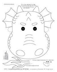 masketeers printable masks printable dragons mask wizardry 101