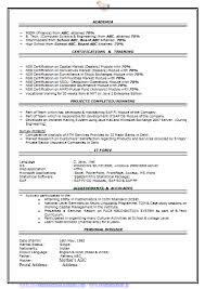 resume proforma free download over 10000 cv and resume samples with free download professional
