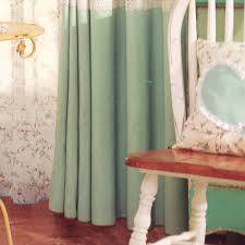 sage green country curtains furniture