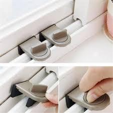 Child Safety Locks For Kitchen Cabinets Practical Sliding Door Window Locks Baby Child Safety Lock Sliding