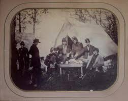 thanksgiving in c november 21 1861 american civil war forums