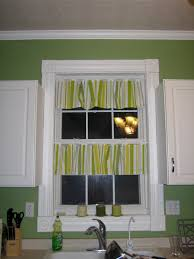 curtains ideas cafe for kitchen bay window excellent and pictures