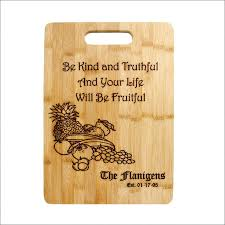 wedding gift engraving quotes 27 best personalize laser engraved cutting boards images on