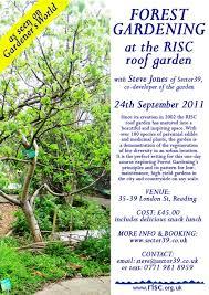 risc roof garden