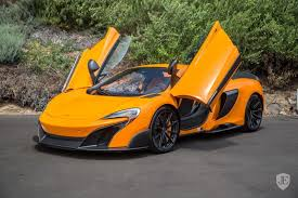 orange mclaren price orange mclaren 675lt spider can be a dream come true