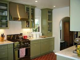 Interior Design Ideas For Kitchen Color Schemes The Best Green Kitchen Color Scheme Tiles Recycled Pics For