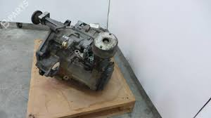 manual gearbox vw transporter iv box 70xa 2 4 d 10540