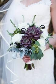 simple wedding bouquets 25 creative and unique succulent wedding bouquets ideas stylish
