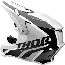 motocross helmet design 109 95 thor sector ricochet dot approved mx motocross 1022756