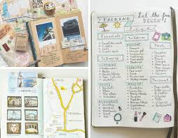 travel ideas images 10 diy travel journal ideas to keep your travelling memories jpg