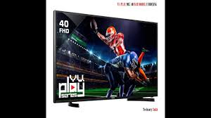 flipkart home theater 5 1 vu 40inch play series led unboxing flipkart sale good quality keep