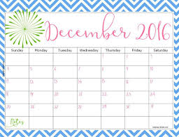 december 2016 calendar archives free october 2017 printable