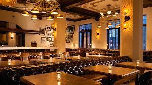 public kitchen u0026 bar hollywood hotel dining the hollywood