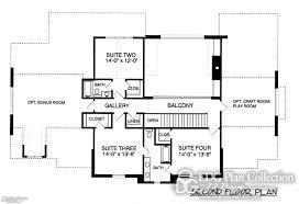 Tudor Revival Floor Plans Tudor Revival Home Plans