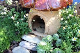 Fairy Garden Ideas For Kids by Diy Fairy Garden Accessories Diy Network Blog Made Remade Diy