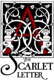 individual and community in the scarlet letter the imaginative