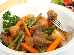 légumes faciles à cuisiner ragoût de boeuf réconfortant et légumes recipe stew frozen