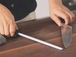 self sharpening kitchen knives how to sharpen kitchen knives 100 images beautiful how to
