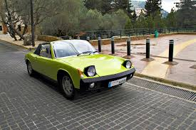 classic porsche 914 classic cars archives arab motor world