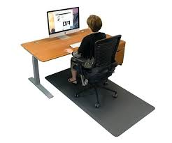 sit stand desk chair sit stand office chair premium hybrid chair mat standing mat sit or