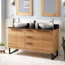 60 In Bathroom Vanity Double Sink Double Sink Vanities Signature Hardware