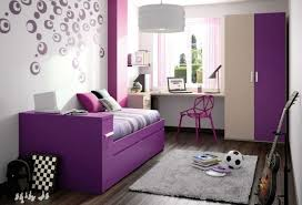 Purple Bedroom Curtains Bedroom Elegant Contemporary Bedroom Curtains In Solid Color