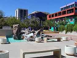 tucson visitors bureau tucson travel guide and tourist information tucson arizona az usa