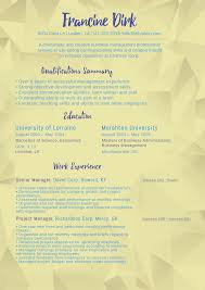 resume formating success tips for a great resume 2018