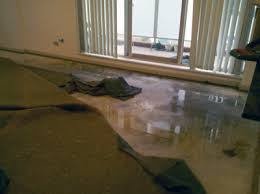 Wet Laminate Flooring - wet timber drying laminate floating floorboards cleaning