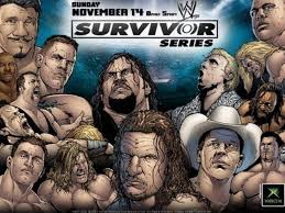 On This Day In History This Day In History Survivor Series 2004 Review Wrestling Amino