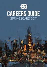 springboard 2017 careers guide by qut law society issuu