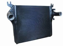 Dodge Ram Cummins Radiator - the benefit of an intercooler dt roundup diesel tech magazine